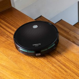 Ikohs Netbot S15 Vs Conga 1090 Connected